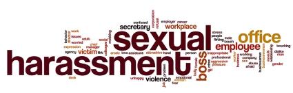 sexual harassment civil employment litigation cases